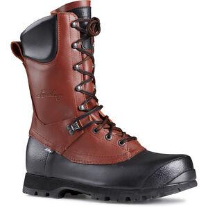Lundhags Vandra II High Boots Herr pecan pecan
