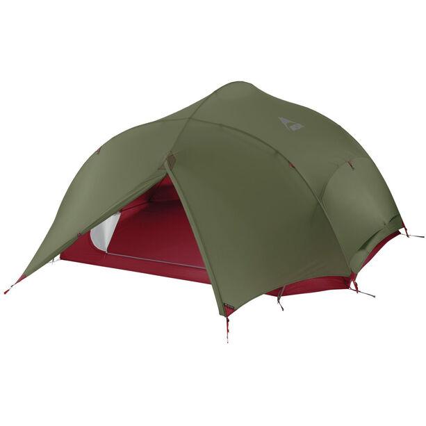 MSR Pappa Hubba NX V1 Tent dark olive