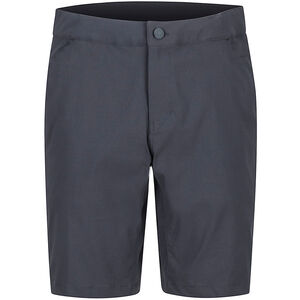 Marmot North McDowell Shorts Herr dark steel heather dark steel heather