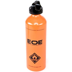 EOE Fuel Bottle 0,75l