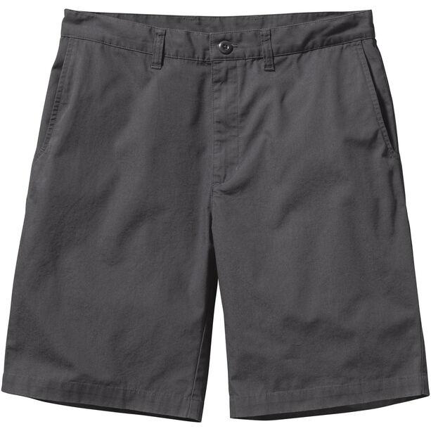 "Patagonia All-Wear Shorts 10"" Herr forge grey"