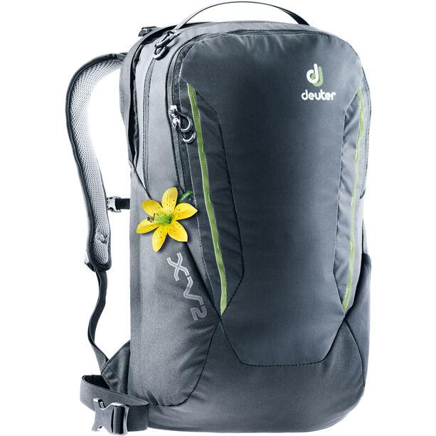Deuter XV 2 SL Backpack Dam black