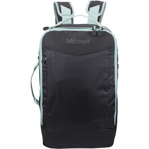 Marmot Monarch 22 Backpack dark charcoal/blue tint dark charcoal/blue tint