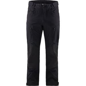 Haglöfs Rugged Mountain Pants Herr true black solid short true black solid short
