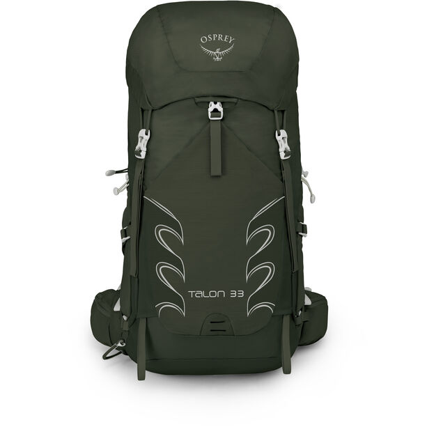 Osprey Talon 33 Backpack Herr yerba green