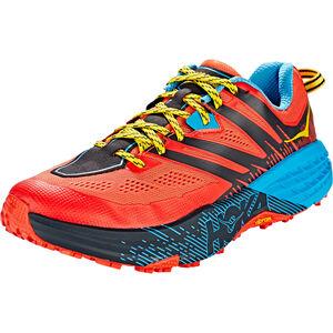 Hoka One One Speedgoat 3 Running Shoes Herr nasturtium/spicy orange nasturtium/spicy orange