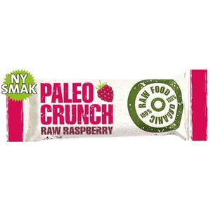 KLEEN Paleo Crunch Energy Bar Razpberry Bliz 47g