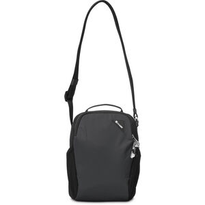 Pacsafe Vibe 200 Crossbody Bag black black