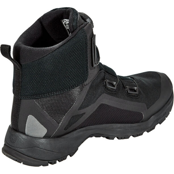 Icebug Walkabout Michelin Wic GTX Shoes Herr black