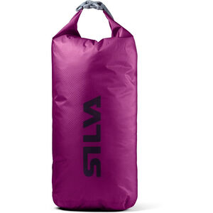 Silva Carry Dry Bag 6l purple purple