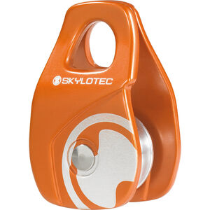 Skylotec Mini Roll Rope Pulley orange orange
