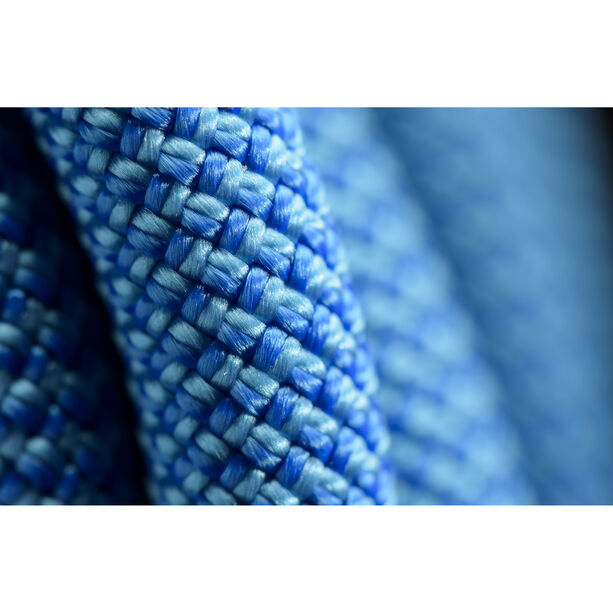 Black Diamond 9.9 Rope 35m dual blue