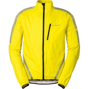 VAUDE Luminum Performance Jacket Herr canary canary
