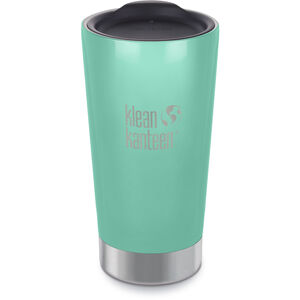 Klean Kanteen Tumbler Vacuum Insulated 473ml sea crest sea crest