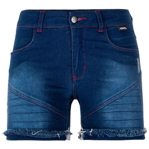 Nihil Bien Zen Shorts Dam blue denim blue denim
