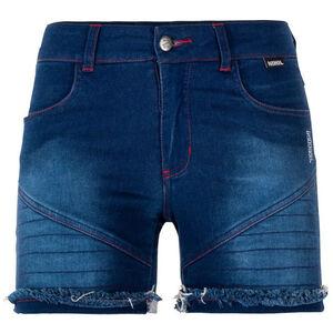 Nihil Bien Zen Shorts Dam blue denim blue denim