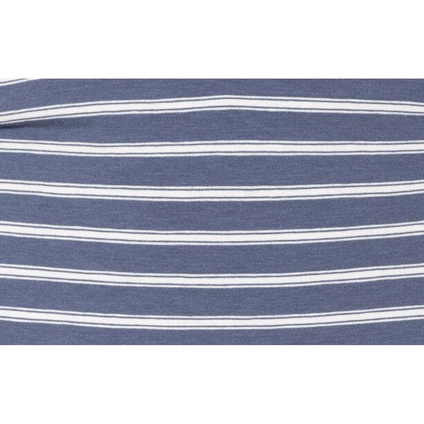 Patagonia Ribbon Falls Skirt Dam sentinel stripe small: dolomite blue