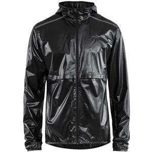 Craft Nanoweight Hood Jacket Herr black black