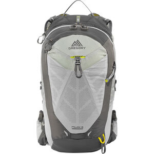 Gregory Miwok 18 Backpack Herr graphite grey graphite grey