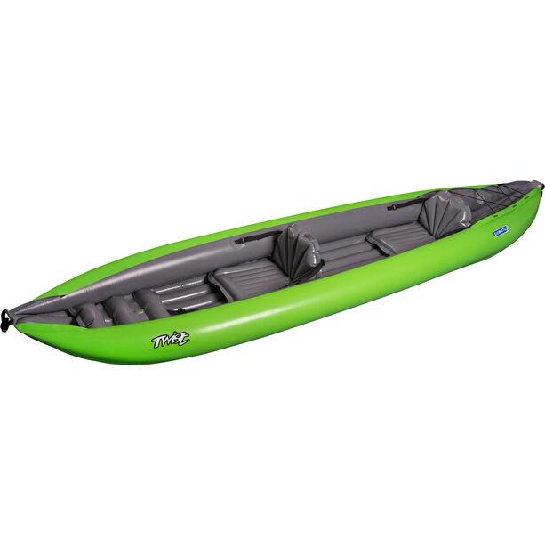 GUMOTEX TWIST 2 Kayak lime/grey