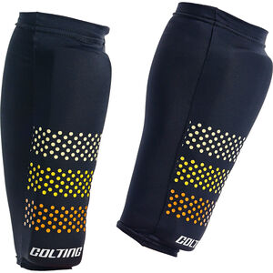 Colting Wetsuits Extrema float Swimcalfs black black