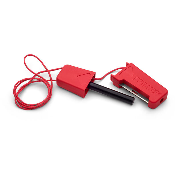 Primus Ignition Steel Large barn red