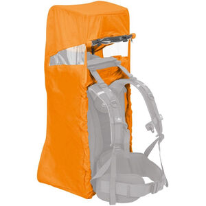 VAUDE Big Raincover Shuttle orange orange