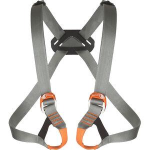 Skylotec Dunit Mini Chest Harness Barn black/anthracite black/anthracite