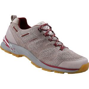Garmont Atacama GTX Low Cut Shoes Dam light grey light grey