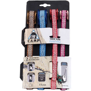 Camp Tri Cam Dyneema Set 0.5-2.0