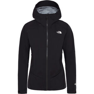 The North Face Impendor Cknit Shell Jacket Dam tnf black tnf black