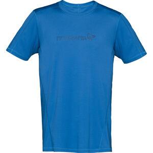 Norrøna /29 Tech T-shirt Herr denimite denimite