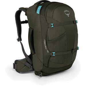 Osprey Fairview 40 Backpack Dam misty grey misty grey
