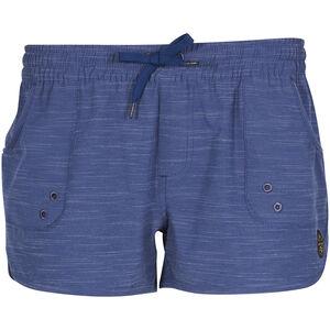 United By Blue Westray Shorts Dam blue blue