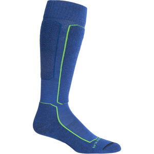 Icebreaker Ski+ Light OTC Socks Herr Surf Surf