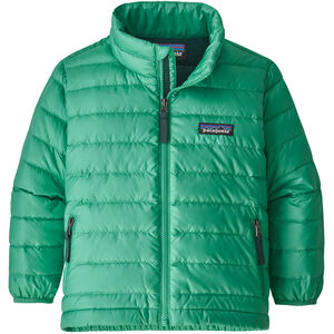 Patagonia Down Sweater Barn Plains Green Plains Green