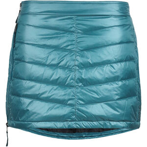 SKHoop Mini Down Skirt Dam Blue Surf Blue Surf