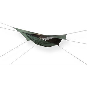 Hennessy Hammock Expedition Zip green green