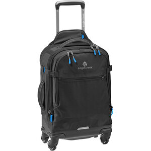 Eagle Creek Gear Warrior AWD International Carry-On Trolley black black