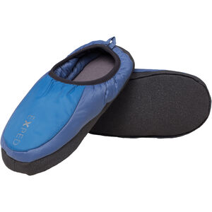 Exped Camp Slippers dark navy dark navy