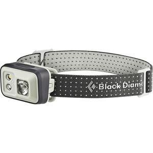 Black Diamond Cosmo Headlamp aluminum aluminum