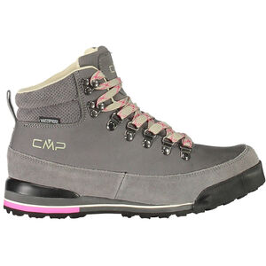CMP Campagnolo Heka WP Hiking Shoes Dam graffite-strawberry graffite-strawberry