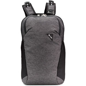 Pacsafe Vibe 20 Backpack granite melange granite melange