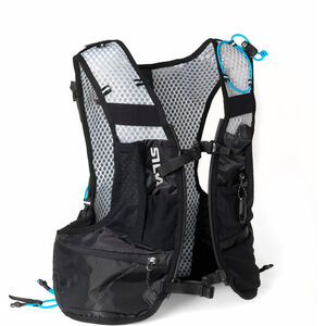 Silva Strive Light 10 Hydration Backpack black/blue black/blue