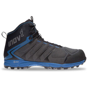 inov-8 Roclite 370 Shoes Herr black/blue black/blue