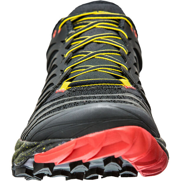 La Sportiva Akasha Shoes Herr yellow/black