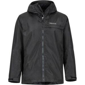 Marmot Tamarack Jacket Herr black black