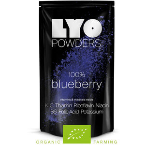 Lyofood Blueberry Powder 50g