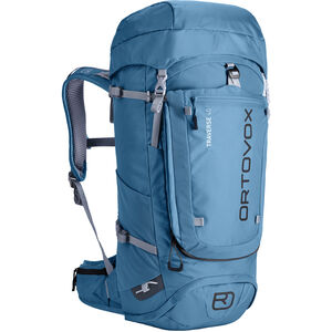 Ortovox Traverse 40 Alpine Backpack night blue blend night blue blend