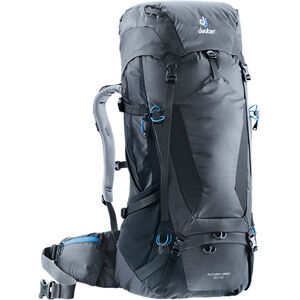 Deuter Futura Vario 50+10 Backpack graphite-black graphite-black